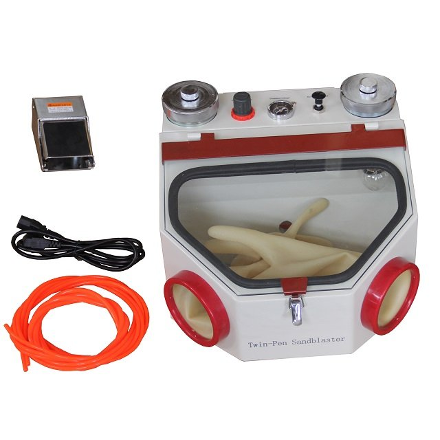 Small Sandblasting Equipment, Dental Sandblaster
