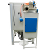 Intelligent Multifunctional Sandblasting Cabinet