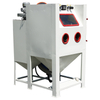 Cyclone Pressure Blast System, Pressure Sandblasting Equipment for Sale