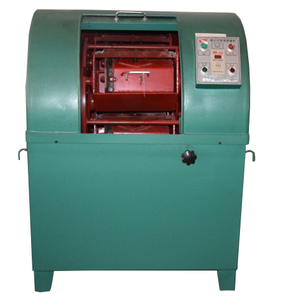 30L High Energy Centrifugal Barrel Finishing Machine