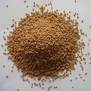 Walnut Shell Blast Media, Walnut Shell Grit for Sandblasting