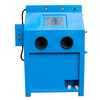 Wet Blasting Cabinet for Sale