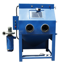 Vapor Blasting Equipment for Sale