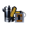 Small Scale Powder Coating Equipment